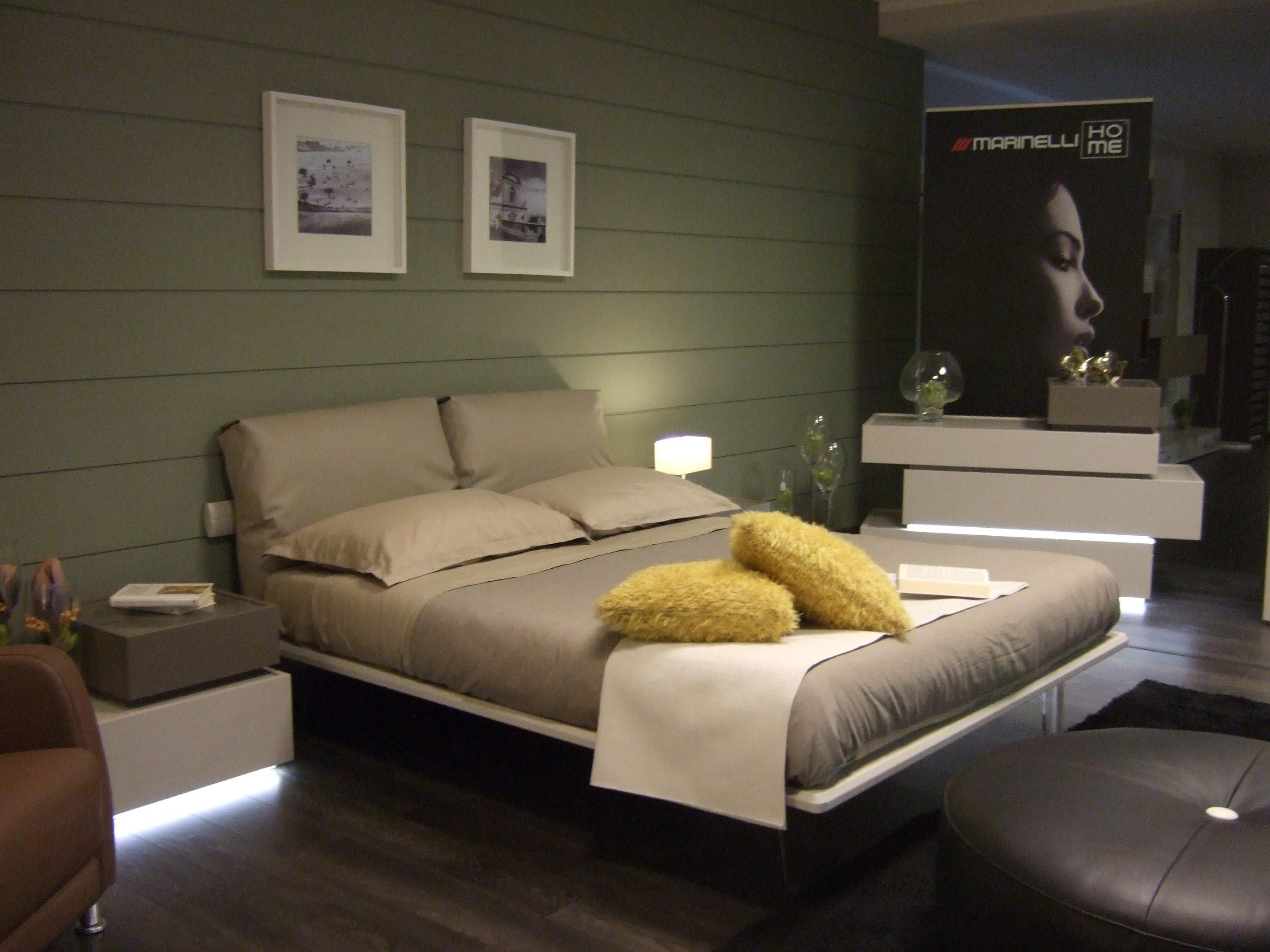 Replay la nuova camera da letto arrivata in negozio - Nuova arredo camere da letto ...