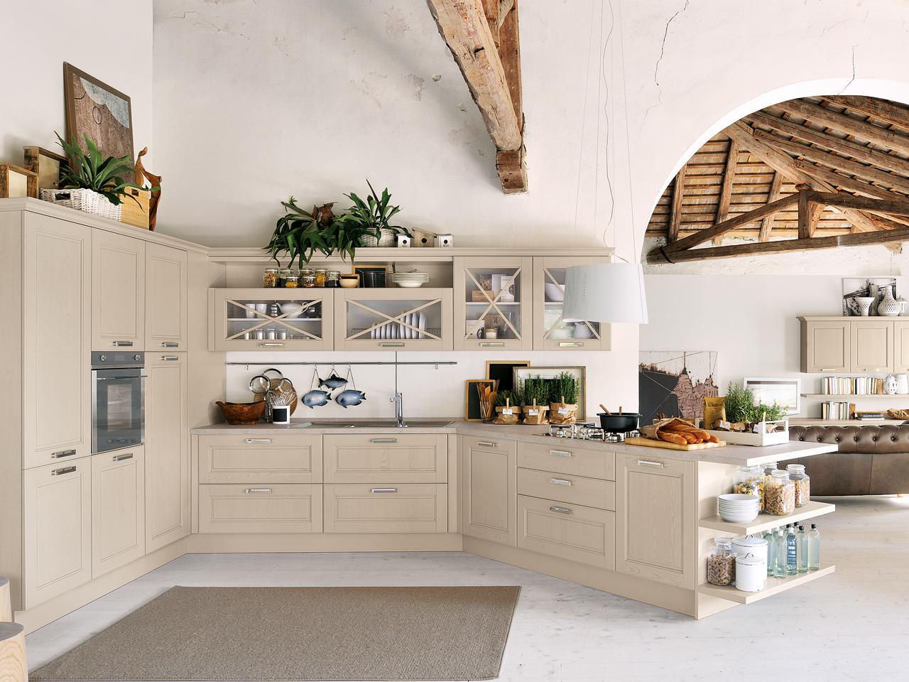 Agnese – Cucine Lube