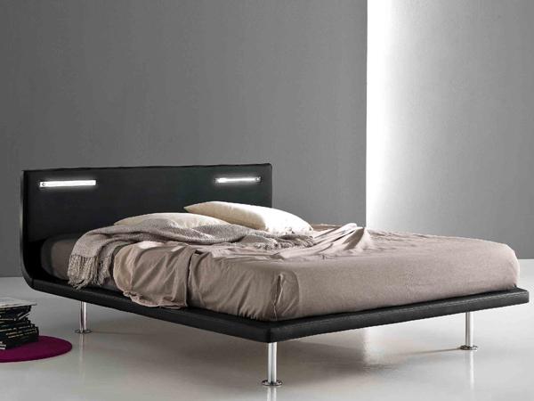 Free: il Nuovo letto Essepi tra Eleganza e Dettagli, in vendita presso il nostro negozio.