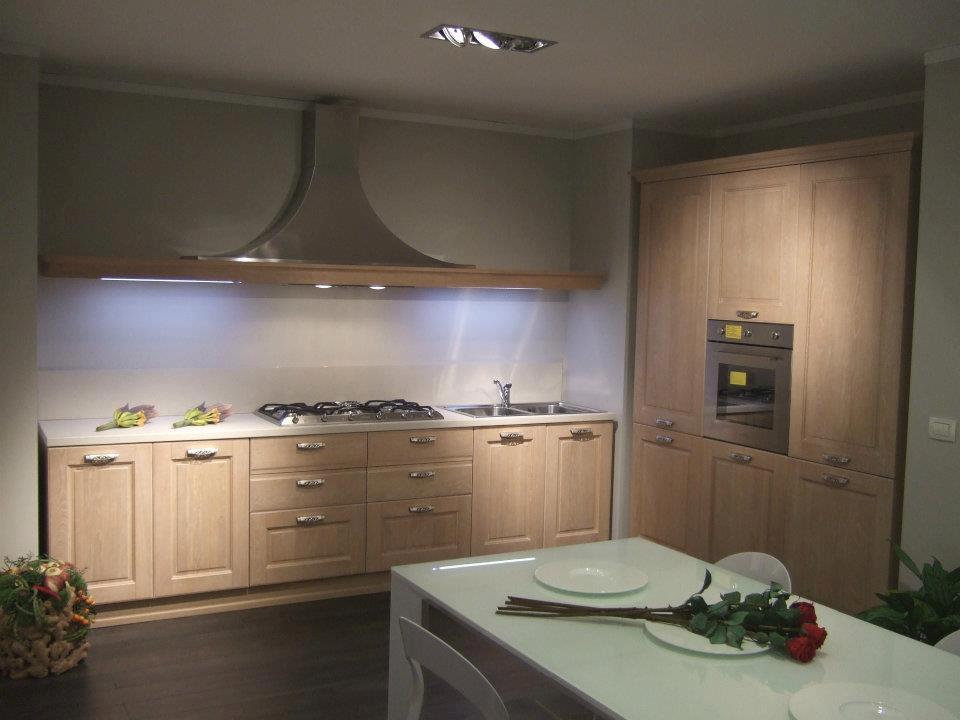 Duchessa, una nuova cucina offerta con € 5000 di sconto!