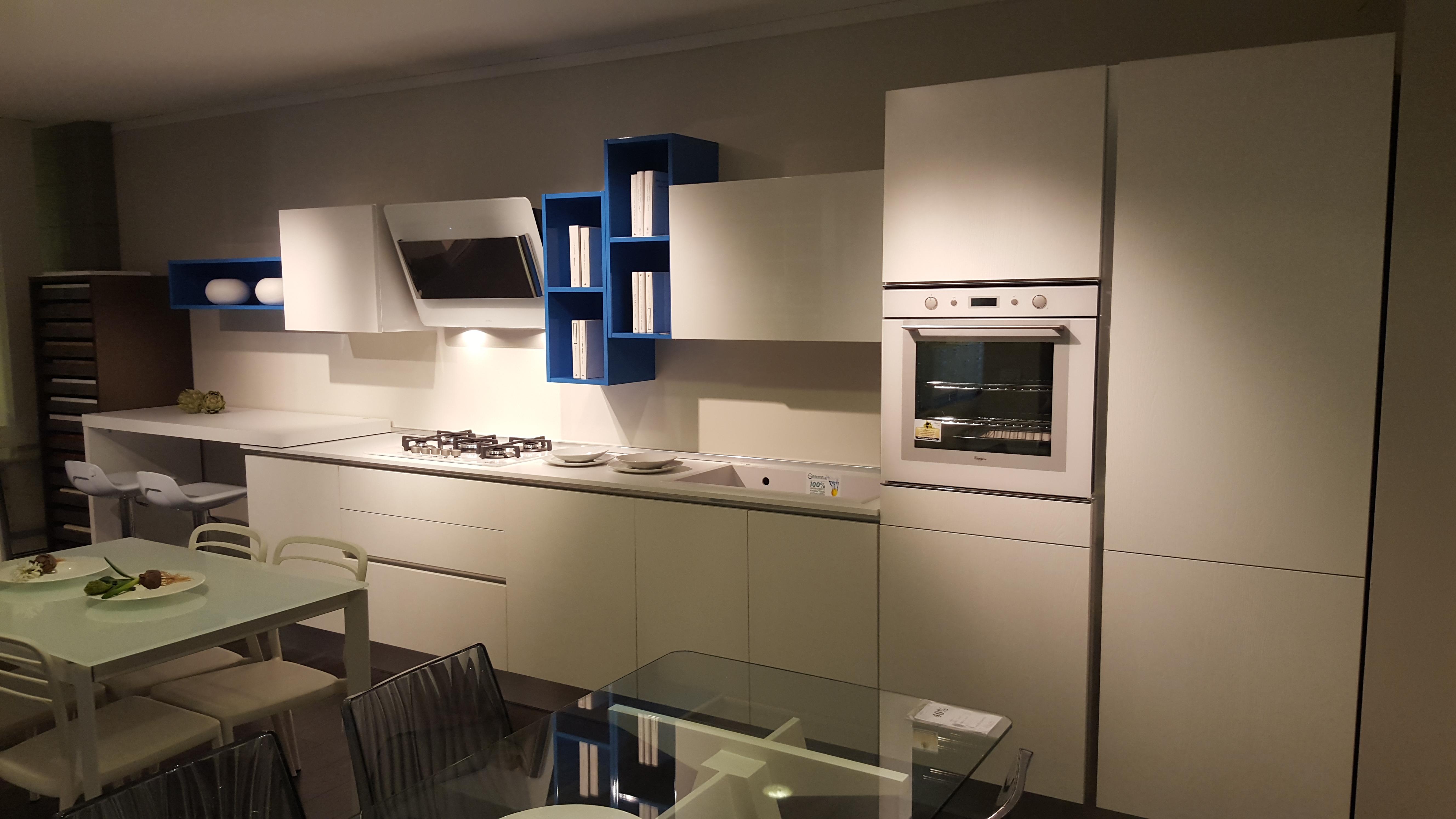 Offerte cucine moderne da esposizione cheap cucine in for Cerco cucine componibili nuove in offerta