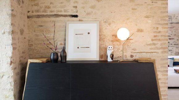 Le madie: la praticità incontra il design