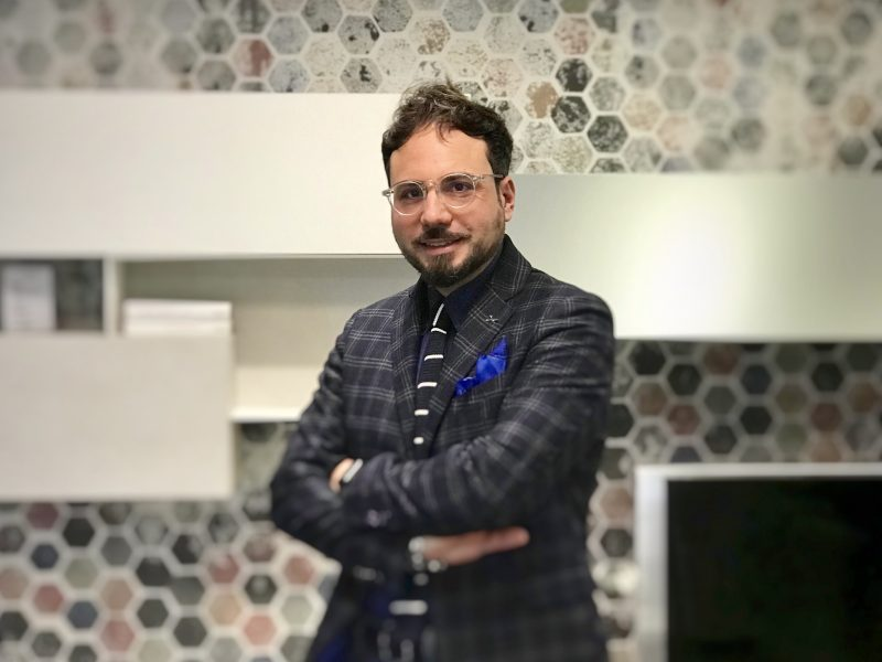 Paolo Vindigni vince il Best of Houzz 2019